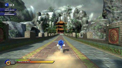 Sonic World Adventure [Japan Import] by Sega (Image #4)