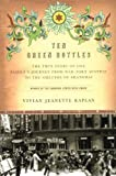 img - for Ten Green Bottles: The True Story of One Family's Journey from War-torn Austria to the Ghettos of Shanghai by Vivian Jeanette Kaplan (2004-11-02) book / textbook / text book