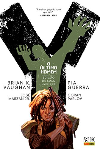 Y: O Último Homem – Volume 2