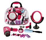 Plastic Pretend Play Beauty Kit Including Hair Dryer Review and Comparison