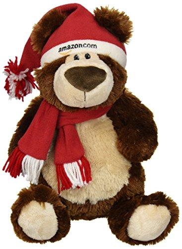 Gund 2014 Amazon Collectible Teddy -