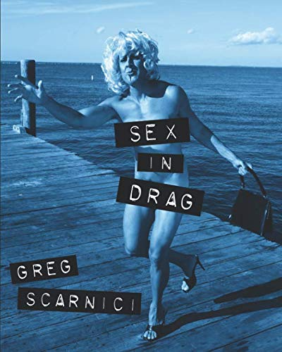 At long last, an affordable, soft-cover release of Greg Scarnici's drag-tastic re-imagining of Madonna's infamous SEX book, shot entirely on Fire Island. Featuring Greg as Mandonna, Bob the Drag Queen, Chris Go-Go Harder, Dallas Dubois, Logan Hardcor...
