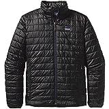 patagonia Nano Puff Jacket Large Black