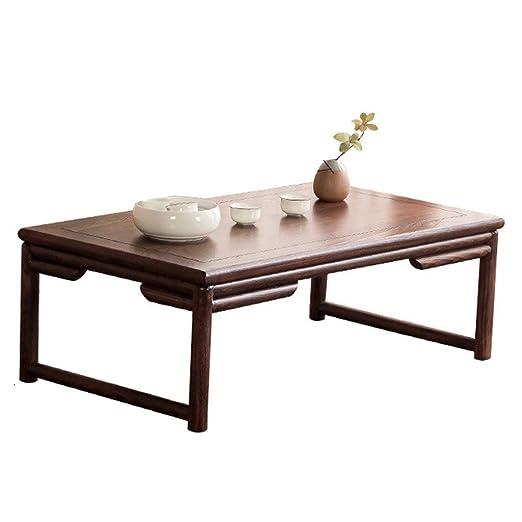 Mesa de café, madera y metal industrial mesa de cóctel for la sala ...
