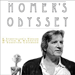 Homer's Odyssey: A Storyteller's Version