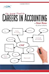 The Inside Track to Careers in Accounting Paperback