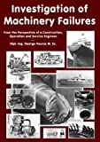 Investigation of MacHinery Failures, George Vouros, 3837093786