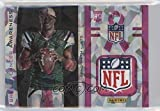 2013 Panini Black Friday Breast Cancer Awareness NFL Shield Geno Smith RARE