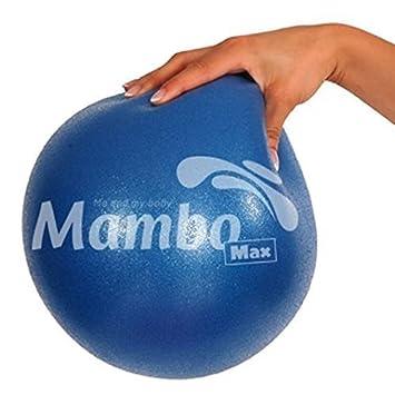 Mambo 25,4 cm bolsa de transporte blanda balón para Pilates ...