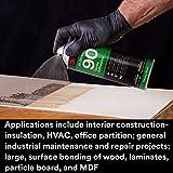 3M Hi-Strength 90 Spray Adhesive, Permanent, Bonds