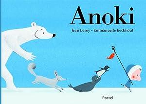 """Afficher """"Anoki"""""""
