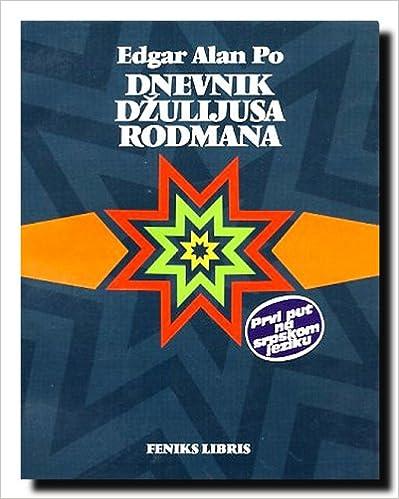 Book Dnevnik Dzulijusa Rodmana
