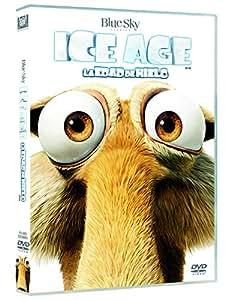 Ice Age (La edad de hielo) [DVD]