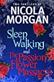 Sleepwalking by Nicola Morgan front cover