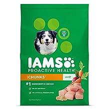 IAMs Proactive Health Dry Food for Dogs