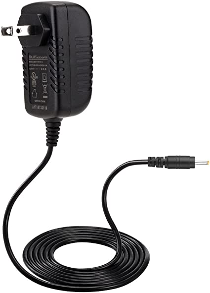 21W Power Cord Compatible Alexa Show (1st Gen), Plus (1st Gen), TV (2nd Gen) Replacement AC Charger Power Adapter