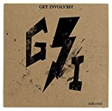 Silk Cuts By Get Involved! (2014-10-13)