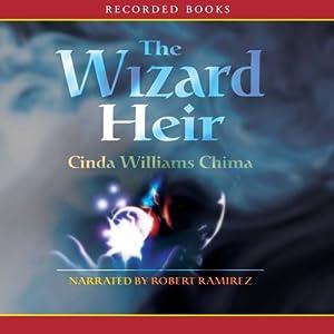 Wizard Heir Hörbuch
