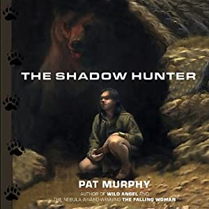 The Shadow Hunter Audiobook