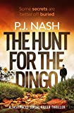 Best Serial Killer Books - The Hunt For The Dingo: a fast-paced serial Review