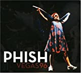 Vegas 96 by Phish (2007-11-20)