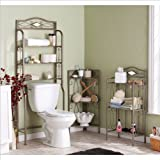 Holly & Martin Isabella Bath Storage Collection