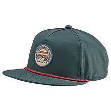 Burton Men's Mountain Cap, Eclipse, One Size