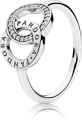 anello cerchi pandora