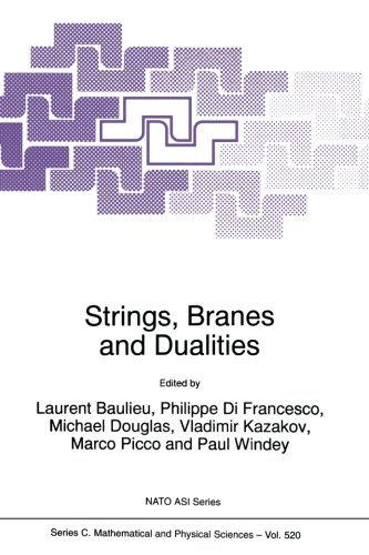 Strings, Branes and Dualities (Nato Science Series C:)
