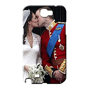 samsung note 2 Classic shell Bumper Hot New phone carrying skins the royal wedding prince william and catherine middleton
