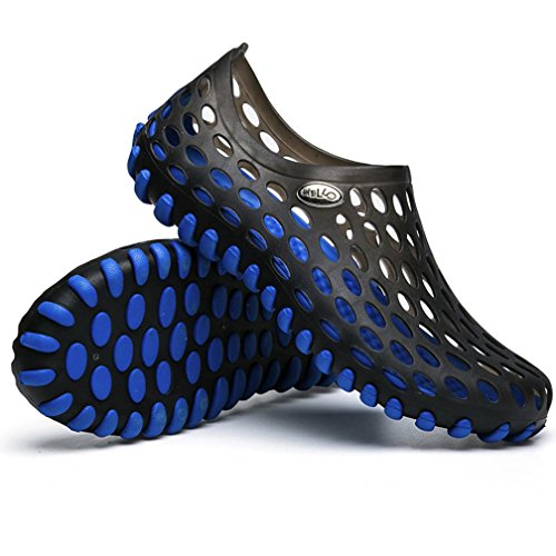 traspirante Bescita Blue Beach scarpe per rapida asciugatura unisex sandali Slipper RRxw6vIq