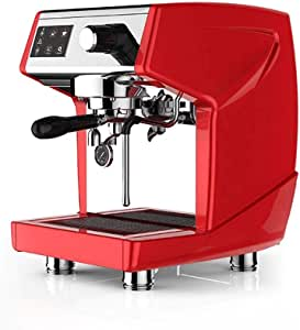 ETH Cafetera Italiana De Doble Cabezal con Aislamiento Automático ...