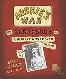 Archie's War, Belle Yang, 0763635324