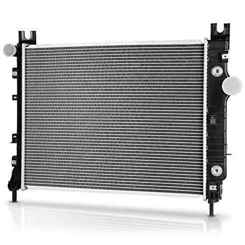 04 dodge dakota radiator - 5