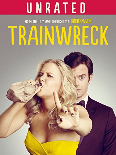 Trainwreck (Unrated) (Going On A Train For The First Time)