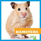 Hamsters (Bullfrog Books: My First Pet)