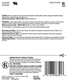 Duracell - 2032 3V Lithium Coin Battery - long