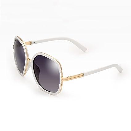 YQ QY Gafas Polarizadas Gafas De Sol Conducción Anti-reflejo Personalidad De La Moda (