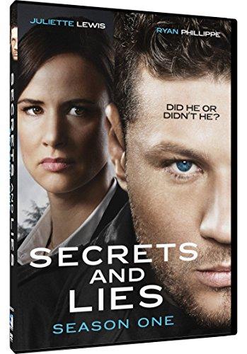 - Secrets and Lies - Season One