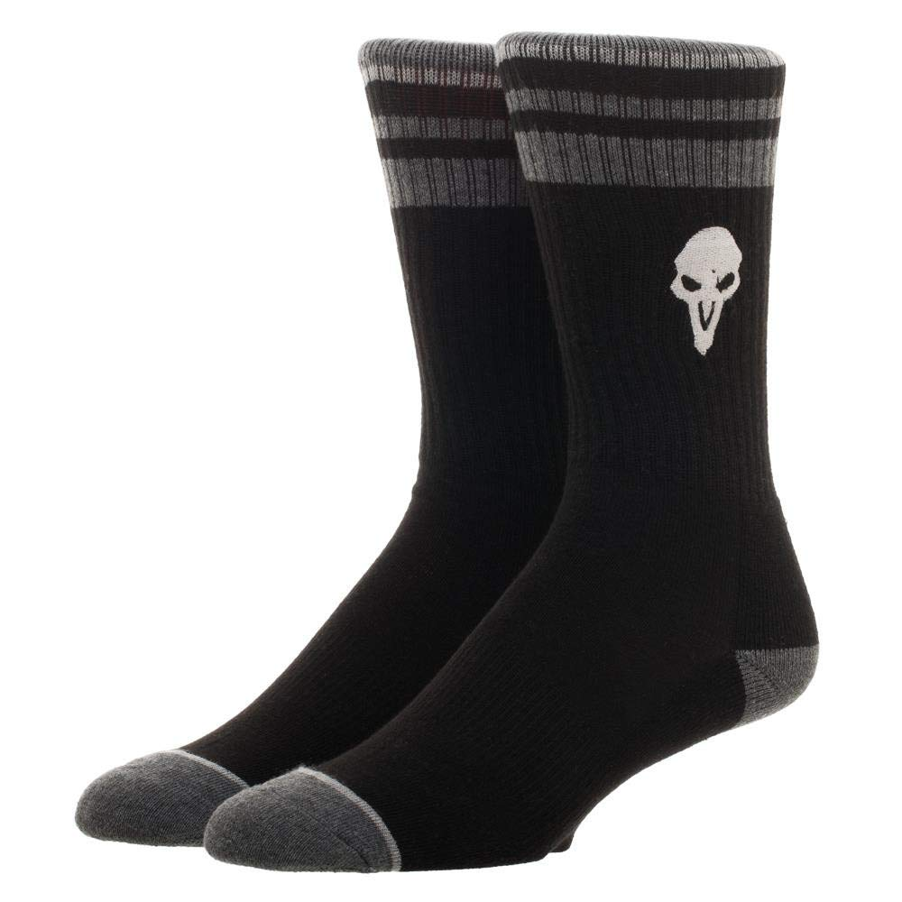 Overwatch Active Crew Socks
