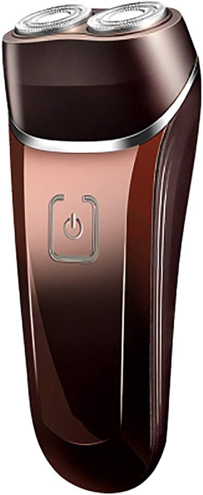 YFQH Afeitadora eléctrica-Smart Razor Electric Shower Gel Razor ...
