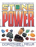 Stone Power, Dorothee L. Mella, 0446386960
