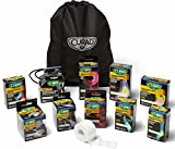 Curad Performance Series Sports Pack, Value Bundle