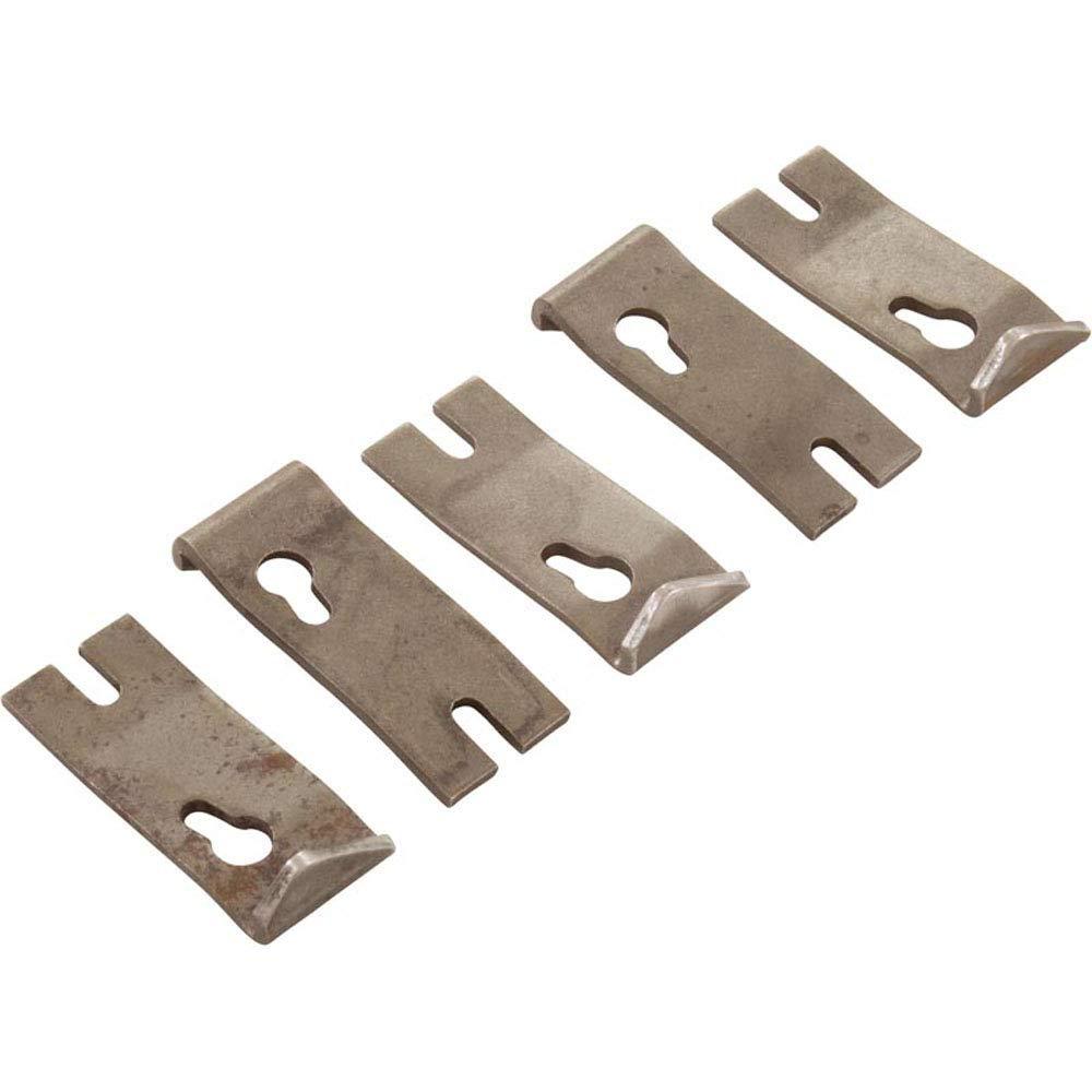 5 pk Stenner Index Pin Lifter