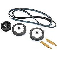 Supplying Demand 40111201 Y54414 37001042 37001298 Clothes Dryer Repair Kit