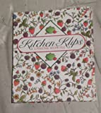 Kitchen Klips III, Outlet Book Company Staff and Random House Value Publishing Staff, 0517661586