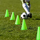 Novelty Place 7 Inch Multipurpose Training Cones