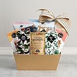 Kosher Nut Free Gourmet Gift Basket