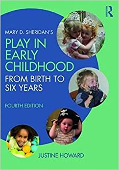 Book Mary D. Sheridan's Play in Early Childhood
