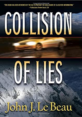 book cover of Collision of Lies
